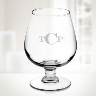 Brandy Glass Cup, 12oz