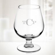12oz Brandy Glass Cup