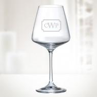 Crystalite Naomi Red Wine Glass 12oz