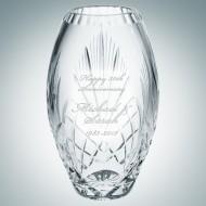 Majestic Vase   Hand Cut