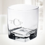Sterling OTR Whiskey Glass, 10oz