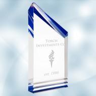 Acrylic Blue Concept Award