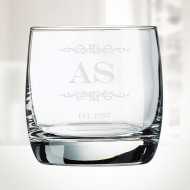 10oz Nordic OTR Whiskey Glass