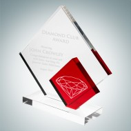 Red Duet Diamond Award