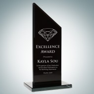 Black Glass Honorary Sail Award
