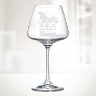 Crystalite Naomi White Wine Glass 11.8oz