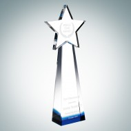 Blue Star Goddess Award