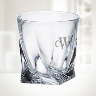 Crystalite Quadro OTR Glass, 11.4oz