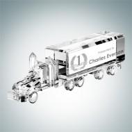 18 Wheels Truck Award