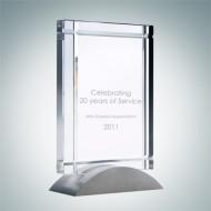 Deco Award (Aluminum Base)