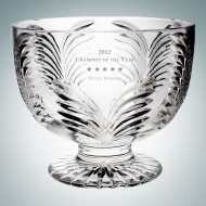 Lux Championship Bowl | Handcut, Made in Italy