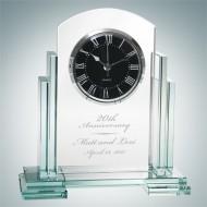 Jade Caesar Clock
