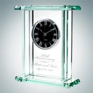 Jade Palace Clock