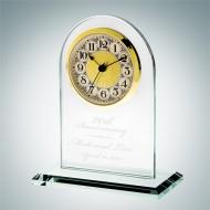 Fancy Arabic Arch Clock