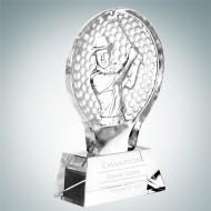 Male Golfer Champion Award