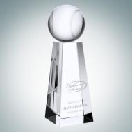Championship Tennis Trophy