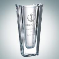 Crystalite Okinawa Vase